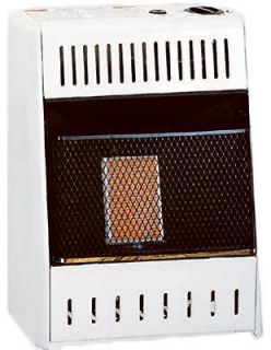 Kozy World KWP 110 LP Gas Vent Free Infrared Heater 6,000 BTU, FREE