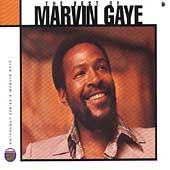 1995 by Marvin Gaye CD, Aug 1995, 2 Discs, Motown Record Label