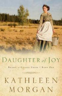 Daughter of Joy Vol. 1 by Kathleen Morgan 1999, Paperback, Reprint