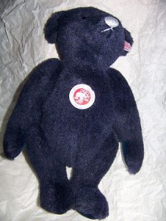 STEIFF 2006 ORION STAR MUSICAL TEDDY BEAR American LE #142 NWT BAG