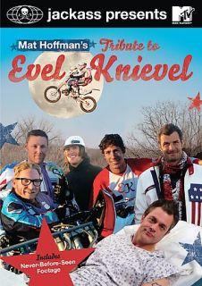 Presents   Matt Hoffmans Tribute to Evel Knievel DVD, 2009