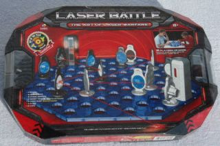 laser battle by mga games the art of laser tag