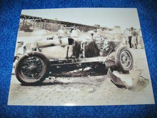 Race Car Open Wheel Dirt Racing & Wrecks Hammond Ind. & Indianapolis