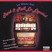 Lo Mejor del Rock & Roll en Espanol (CD, Mar 1998, 2 Discs, Laserlight