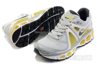 NIKE AIR MAX TAILWIND 4 RUNNING SHOES WOMENS SNEAKERS 453975 WHITE
