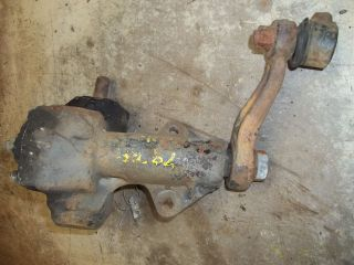 80 81 82 83 Toyota Pickup Truck Manuel Steering Gear Box 2WD OEM USED