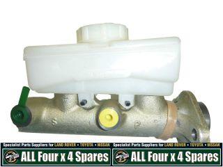 brake master cylinder land rover series 3 lwb from australia