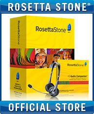 rosetta stone english in Computers/Tablets & Networking