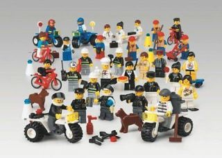 new lego education community workers set time left $ 76
