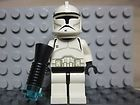 LEGO Star Wars original Phase I Clone Trooper minifig (from 4482