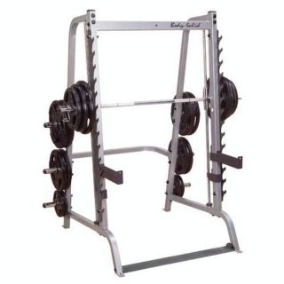 body solid series 7 linear bearing smith machine new time