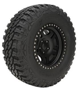 Mud Terrain Tire 265/75 16 Outline White Letters 660265 Set of 4