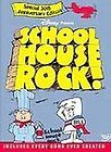 Schoolhouse Rock The Ultimate Collectors Edition (DVD, 2002, 2 Disc