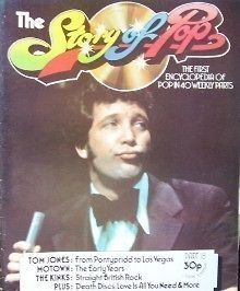 story of pop 18 tom jones the kinks motown time