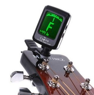 electronic violin tuner in Musical Instruments & Gear
