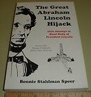 President Abraham Lincoln Family Paper Doll Book Mint