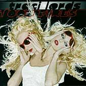 1000 Fires by Traci Lords (CD, Mar 2003,