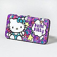 claire s hello kitty clutch wallet new loungefly nwt time