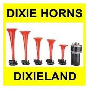 12 Full Notes Air Horn Dukes of Hazzard General Lee for Car Van