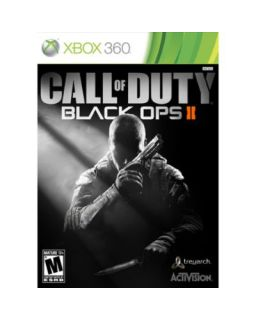 Newly listed Call of Duty Black Ops II (Xbox 360, 2012) New Sealed