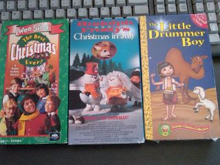 lot of 3 little drummer boy wee sing best christmasrudy xmas - Wee Sing The Best Christmas Ever