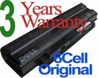 Original Battery Dell Inspiron M4040 M411R M501 M5010 J1KND WT2P4