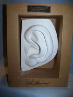 David Ear (by Michel Angelo) 22 cm by British Museum * WE SHIP