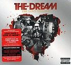 The Love Trilogy [PA] [CD & DVD] by The Dream (Terius Nash) (CD, Jun