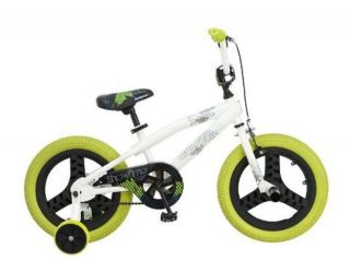 mongoose showtime 16 boy s bmx bike r1678a new bicycle