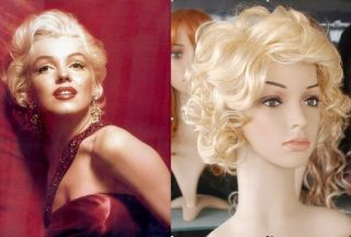 marilyn monroe wig in Costumes, Reenactment, Theater