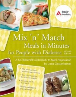 to Meal Preparation by Linda Gassenheimer 2007, Paperback