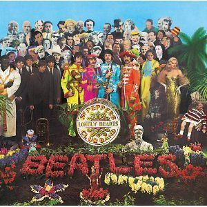 Newly listed BEATLES**SGT. PEPPERS LONELY HEARTS CLUB BAND (REMASTERED