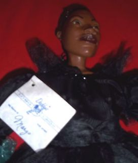 daddys long legs doll margo the ballerina orig box coa
