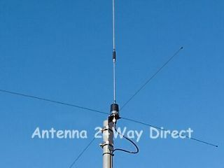 uhf base station 5db gain 445 470mhz antenna time left