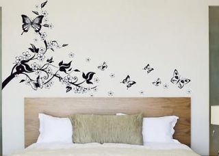 Vine Wall Sticker Art Decor Mural Living Room Wallpaper Vinyl