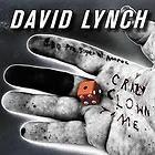 david lynch crazy clown time 2 x lp mint sealed