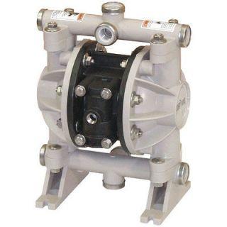 NorthStar 12 Volt On Demand Diaphragm Pump — 3.0 GPM @ 60 PSI