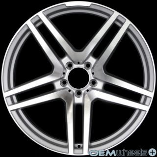 STAGGERED SPORT WHEELS FIT MERCEDES BENZ AMG CLS E S SL CLASS RIMS