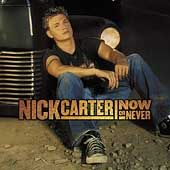by Nick Carter (CD, Oct 2002, Jive (USA))  Nick Carter (CD, 2002