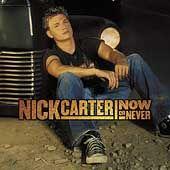 by Nick Carter (CD, Oct 2002, Jive (USA))  Nick Carter (CD, 2002