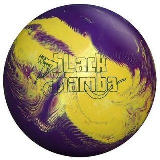 AMF BLACK MAMBA Bowling Ball 13 lb. 1ST QUAL*** BRAND NEW IN BOX