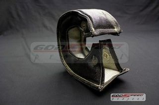T4 T67 T71 T76 T88 GT40 GT45 T04 TURBO HEAT SHIELD BLANKET /GARRETT
