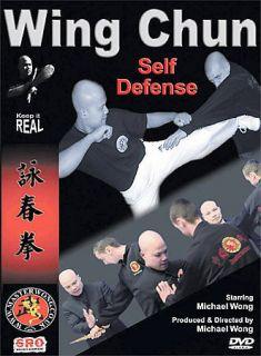 wing chun self defense dvd  7 94