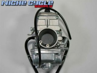 mikuni vm28 418 flat slide carburetor 28mm hp carb one