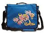 Sailor Moon Messenger Bag Mars Mercury Venus Jupiter group NWT