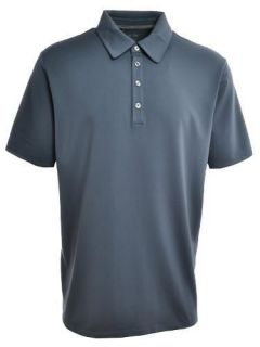 Mens Adidas AdiPure Short Sleeve Grey Golf Polo Shirt X.Large RRP £50