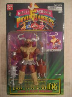power rangers slash and block minotaur time left $ 8