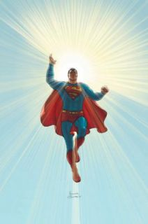 Absolute All Star Superman by Grant Morrison 2011, Hardcover