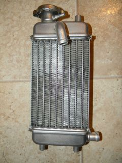 new king cobra radiator 05 09 50 50cc dirt bike