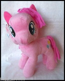 my little pony friendship is magic 11 inch pinkie pie